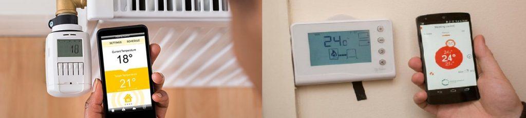 instalator centrale termice, mointaj ambient centrala termice