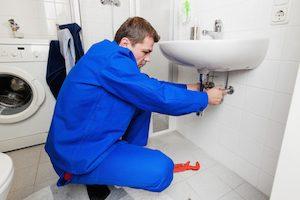 reparatii sanitare