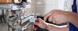 instalator reparatii centrale prin condensare