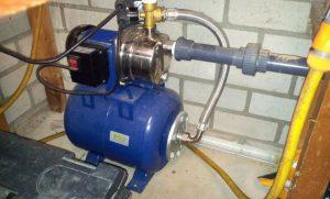 instalator montaj hidrofor