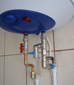 inlocuire boiler